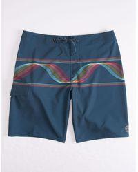 O'neill Sportswear - Hyperfreak Dna Mens Boardshorts - Lyst