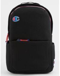 Lyst - Primitive Primitive Nuevo Script Backpack in Black for Men f9f5df2d8785a