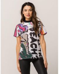 adidas - Collective Memories Womens Tee - Lyst