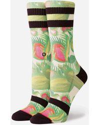 Stance - Gotcha Womens Socks - Lyst