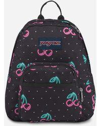 Jansport - Half Pint Neon Cherries Mini Backpack - Lyst