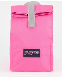 Jansport - Roll Top Lunch Bag - Lyst