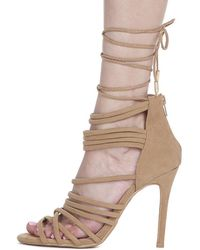 Shoe Republic | Iggy High Heel Dress Shoe | Lyst