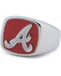 Tj Maxx - Atlanta Braves Ring - Lyst
