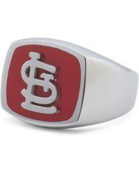 Tj Maxx - St. Louis Cardinals Ring - Lyst