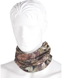 Tj Maxx - Comfort Shell Totally Tubular Neckwarmer - Lyst