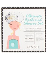 Tj Maxx - Ultimate Towel And Shower Cap Set - Lyst