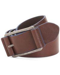 Tj Maxx - Andy Leather Belt - Lyst