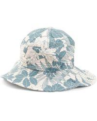 Tj Maxx - Full Brimmed Sun Hat - Lyst