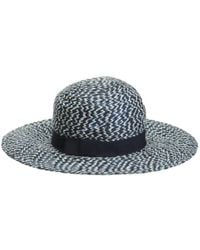 Tj Maxx - Made In Italy Pamela Hat With Bow - Lyst