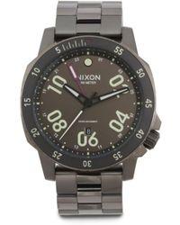 Tj Maxx - Men's Swiss Gmt Ranger Bracelet Watch - Lyst