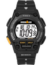Timex - The Ironman Digital Watch - Lyst