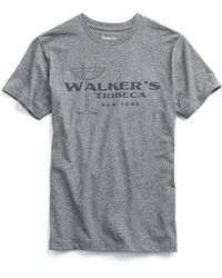 Todd Snyder - Speakeasy Walkers In Salt And Pepper - Lyst