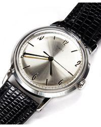 Timex - Marlin Watch In White - Lyst