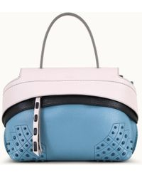 Tod's - Wave Bag Mini - Lyst
