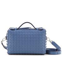 Tod's - Gommino Bag Mini - Lyst