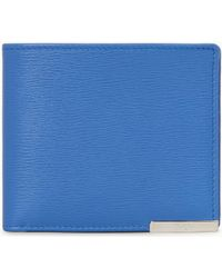 Tod's - Wallet In Leather - Lyst