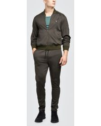 Tomas Maier - Campus Jersey Sweatpant - Lyst