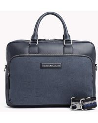 Tommy Hilfiger - Corporate Executive Laptop Bag - Lyst