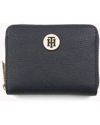 Tommy Hilfiger - Th Core Zip Wallet - Lyst