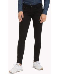 Tommy Hilfiger - Sophie Stretch Skinny Jeans - Lyst