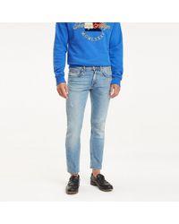 5b792c5ba Tommy Hilfiger Layton Extra Slim Fit Jeans in Blue for Men - Lyst