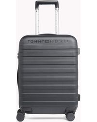 Tommy Hilfiger - Luxury Hard Suitcase - Lyst