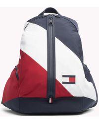 Tommy Hilfiger - Signature Stripe Backpack - Lyst