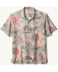 Tommy Bahama - Puerto Palms Islandzone® Camp Shirt - Lyst