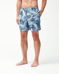 Tommy Bahama - Naples Terraba Terrace Board Shorts - Lyst