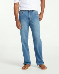 Tommy Bahama - Cayman Island Relaxed Fit Jeans - Lyst