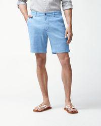 Tommy Bahama - Beach Linen 8-inch Shorts - Lyst