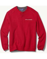 Tommy Bahama - Nfl Flip Side Goal Abaco Sweatshirt - Lyst