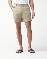 Tommy Bahama - Beach Linen 6-inch Shorts - Lyst