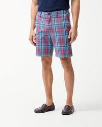 Tommy Bahama - Playa Tech 10-inch Shorts - Lyst