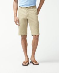 Tommy Bahama - Boracay 12-inch Chino Shorts - Lyst