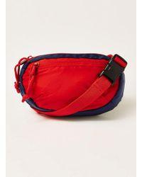 TOPMAN - Cross Body Bag In - Lyst