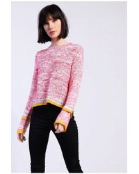 Glamorous - multi Coloured Jumper By - Lyst