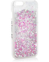 Skinnydip London   Pink Confetti Iphone   Lyst