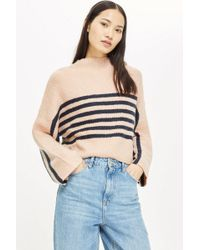Native Youth - Striped Jumper By - Lyst