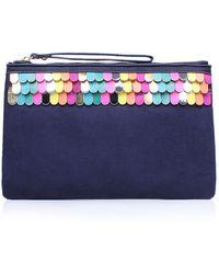 Miss Kg - Halo Multi Clutch Bag By - Lyst