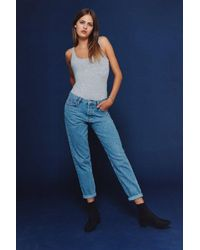 TOPSHOP - Hayden Boyfriend Jeans - Lyst