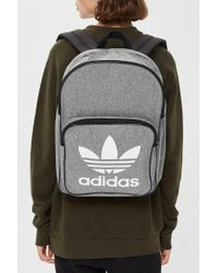 adidas - Logo Backpack By - Lyst