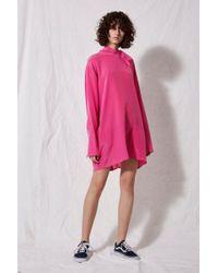 TOPSHOP - Neckerchief Dress By Boutique - Lyst