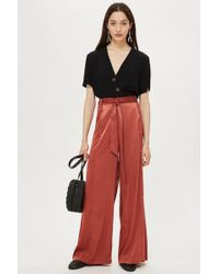 Native Youth - flora Trousers By - Lyst