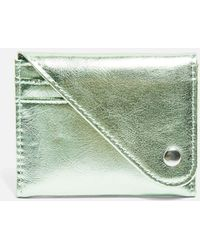 TOPSHOP | Envelope Coin Purse | Lyst