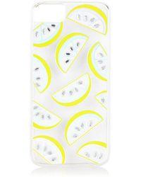 Skinnydip London - Lemonade Iphone 6 Phone Case By Skinnydip - Lyst