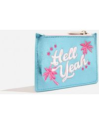 TOPSHOP - Hell Yeah Coin Purse By Skinnydip - Lyst