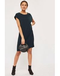 Native Youth - Pleated Hem Dress By - Lyst