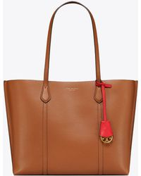 Tory Burch - Perry Triple-compartment Tote - Lyst